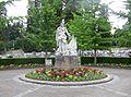Statue des Héros - cimetière de Saint-Claude.JPG