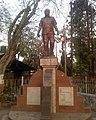 Statue of Bhausaheb Surve - panoramio.jpg