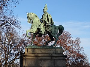 Statue of Charles XV in Stockholm 03.JPG