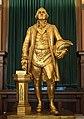 Statue of George Washington at the Masonic Hall (95190).jpg
