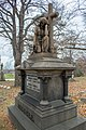 Statue of Grief - Lake View Cemetery - 2014-11-26 (16945348654).jpg