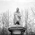Statue of Justus von Liebig in Munich. Wellcome L0003222.jpg