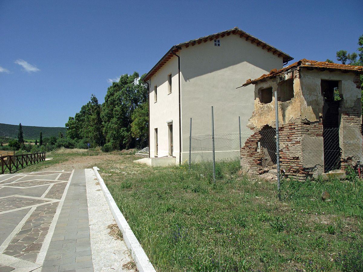 Stazione di piscinas wikipedia for Piscina wikipedia