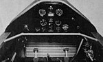 Stearman Speedmail instrument panel Aero Digest February 1929.jpg