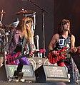 Steel Panther – Wacken Open Air 2014 04.jpg