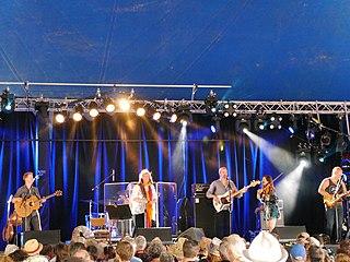 Steeleye Span English folk rock band, formed 1969