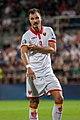 Stefan Mugoša, Czech Rp.-Montenegro EURO 2020 QR 10-06-2019 (3).jpg