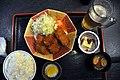 Stegt kylling med ris, pickles og misosuppe (6289122324).jpg