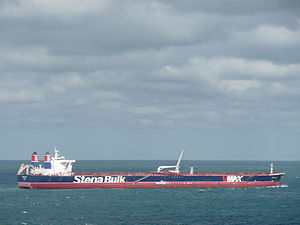 History of the oil tanker wikipedia tanker stena victory a v max approaching loop from anchorage fandeluxe Image collections