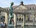 Stephanplatz - Karlsruhe - panoramio.jpg
