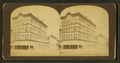 Stereoscopic view of the Wilson sewing machine co.'s store rooms, office & ware rooms at Cleveland, O, by Thomas T. Sweeny 2.png