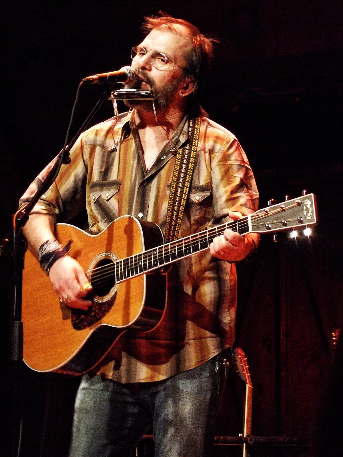 liste de mandolinistes country western et americana