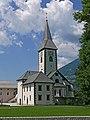 Stiftskirche Ossiach Juli 2018 10.jpg