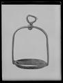 Stigbygel, 1700-talet - Livrustkammaren - 70677.tif