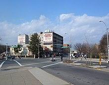 Bensonhurst, Brooklyn - Wikipedia