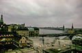 Stockholm 1974-12, view from a restaurant on the Katarinahissen.jpg