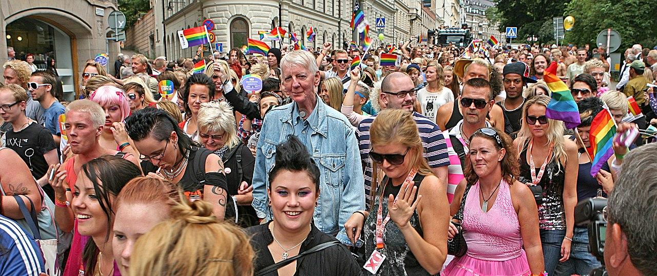 Hamburg gay pride Employment