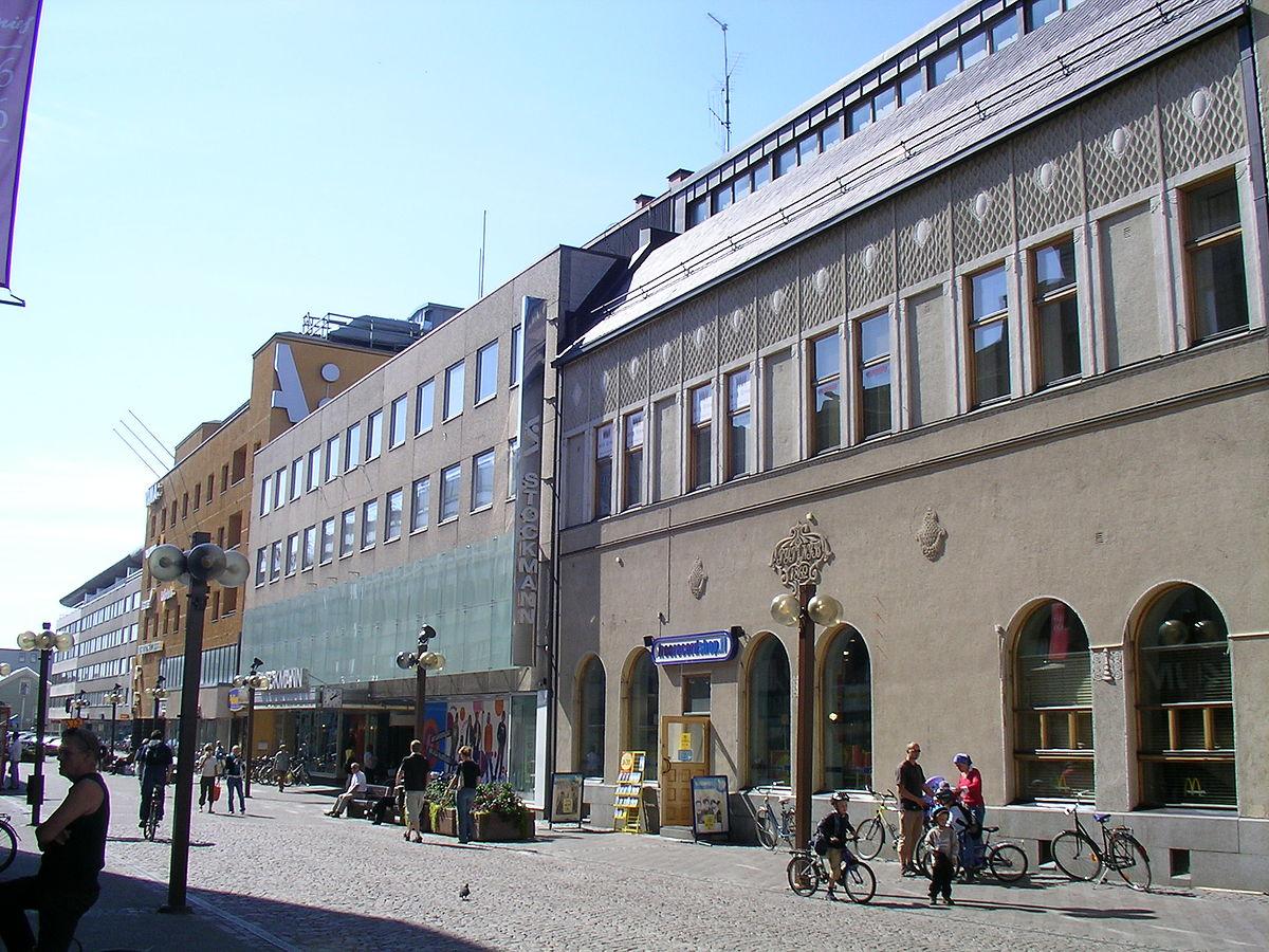 Oulu Koordinaatit