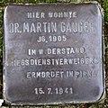 Stolperstein Martin Gauger Wuppertal.jpg