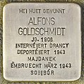 Stolperstein für Alfons Goldschmidt (Differdingen).jpg