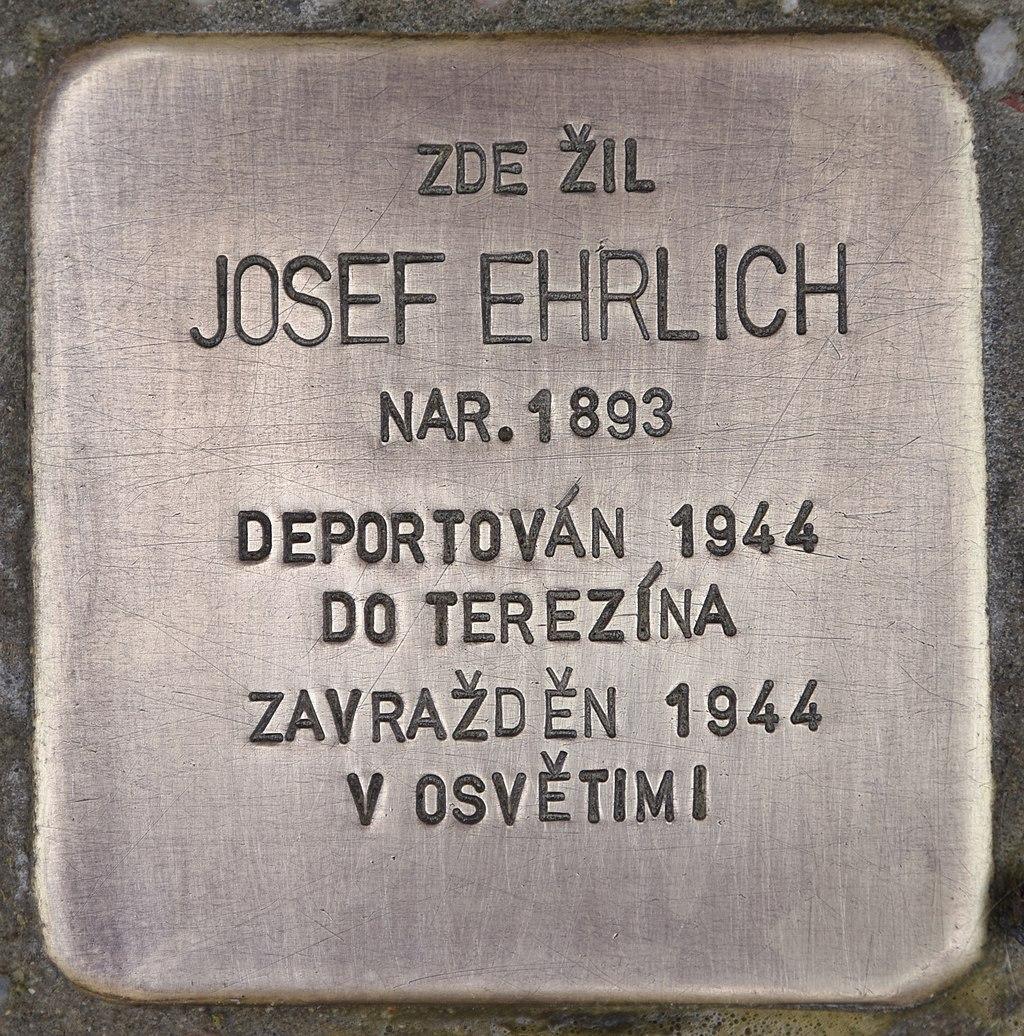 Stolperstein für Josef Ehrlich.jpg