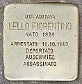 Stolperstein für Lello Fiorentino (Rom).jpg