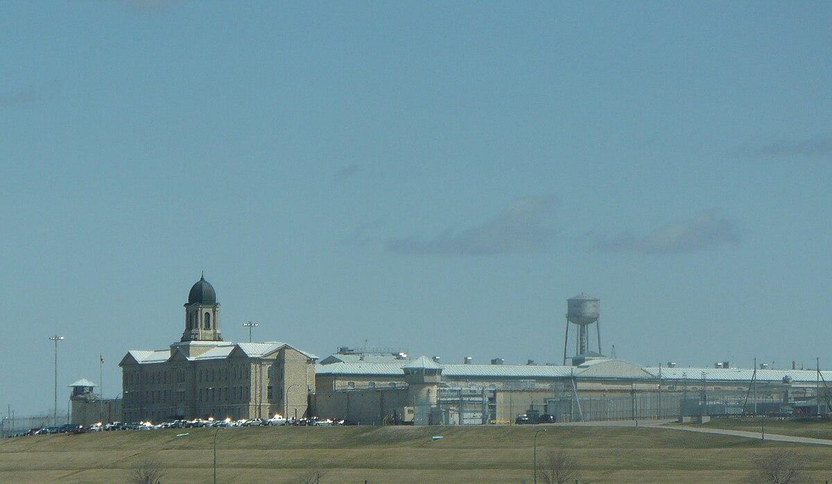 Federal Prison In Whyatt Rhode Island