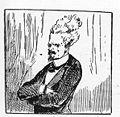 Stop (Louis Morel-Retz) - Caricature of the Portrait Henri Rochefort by Edouard Manet.JPG