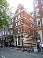 Storey's Gate & Lewisham Street.JPG