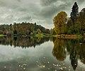 Stourhead Reflections (23044349602).jpg