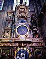 Straßburg Cathédrale Notre-Dame Innen Astronomische Uhr.jpg