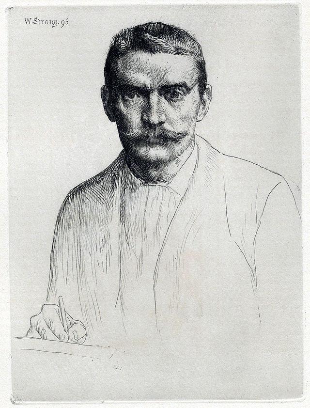 William Strang