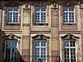 Strasbourg, 9 rue des Couples, ancien hôtel Hammerer ( détail ).jpg