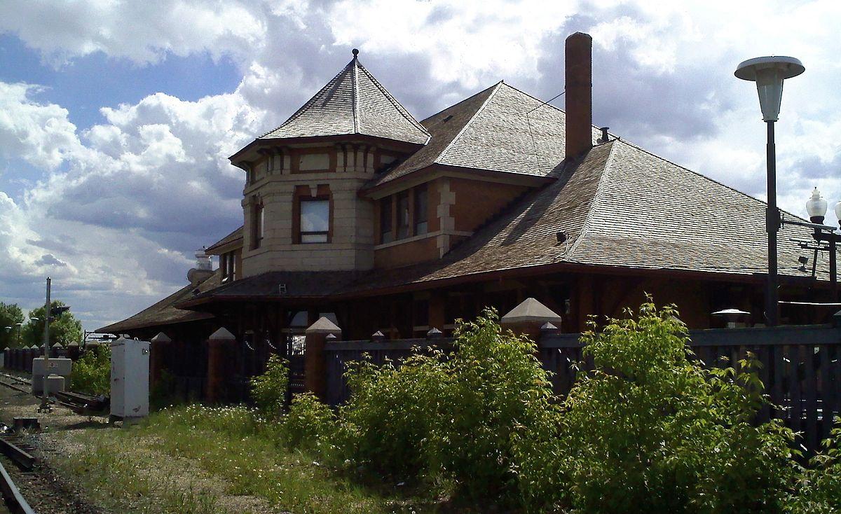 Old Strathcona - Wikipedia
