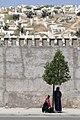 Street Scene outside Cemetery - Fez - Morocco.jpg