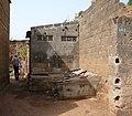 Street view of a former UDD toilet - Vision de rue d'une ancienne toilette à UDD (3577504065).jpg