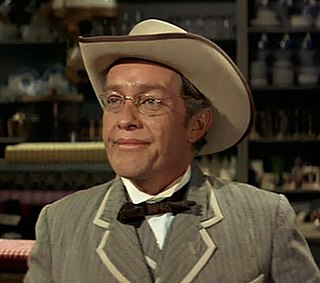 Strother Martin American actor (1919–1980)