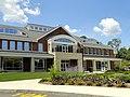 Student Center - Curry College, Milton, Massachusetts - DSC00657.JPG
