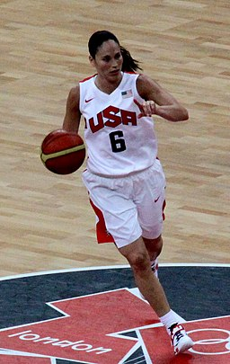 Sue Bird - 2012 Olympics (2) (cropped)