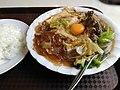 Sukiyaki in Okinawan style.jpg