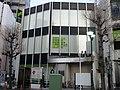 Sumitomo Mitsui Banking Corporation Kamifukuoka Branch.jpg