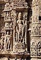 Sun Temple, Modhera - Guda Mandap 04.jpg
