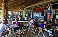 Sunday morning at Numbawan Cafe, Port Vila, Vanuatu, June 2009 (3655696391).jpg