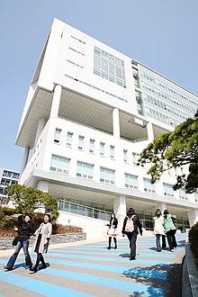Trường Đại Học Nữ Sungshin - TOP 1%