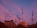 Sunset TV aerials in Bairro Alto.jpg
