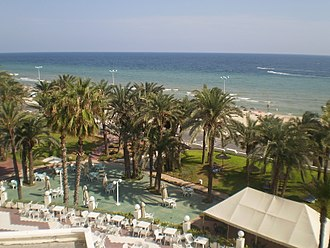 Sousse - Sousse beachfront