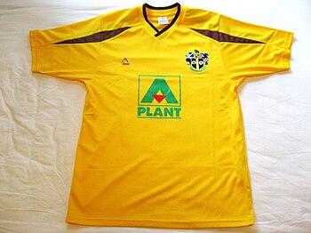 Sutton United F C  - Wikipedia
