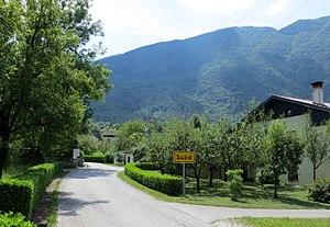 Sužid - Image: Suzid Slovenia