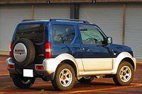 Suzuki Jimny Sierra JB43W-Y9 0250.JPG