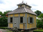 Swedenborgs lusthus Skansen 2005-07-29 01